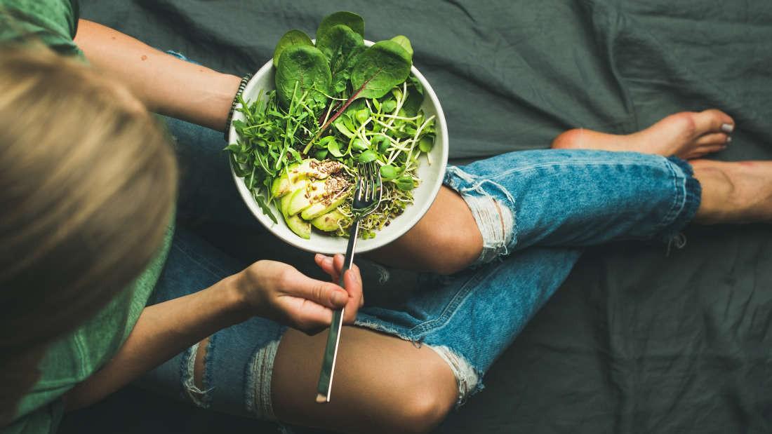 Chuyên gia Harvard khuyên chế độ ăn này sẽ giúp bạn sống thọ, sống khỏe, sống tươi trẻ hơn tới 30% - Ảnh 1.