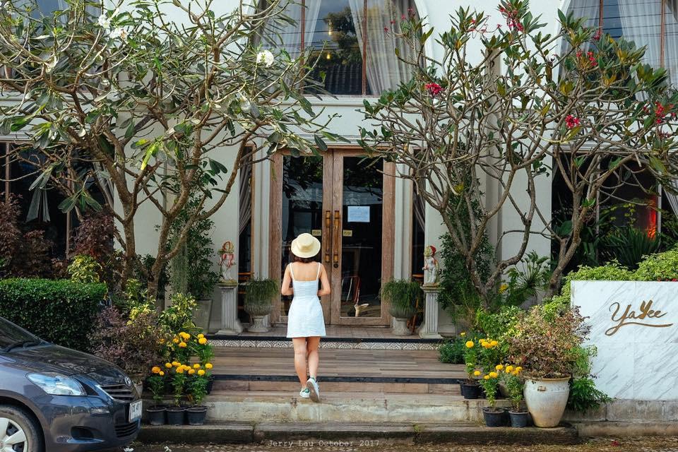 Chẳng phải Bangkok, Chiang Mai mới là điểm đến được giới trẻ Việt ghé thăm nhiều nhất mấy ngày nghỉ lễ - Ảnh 5.