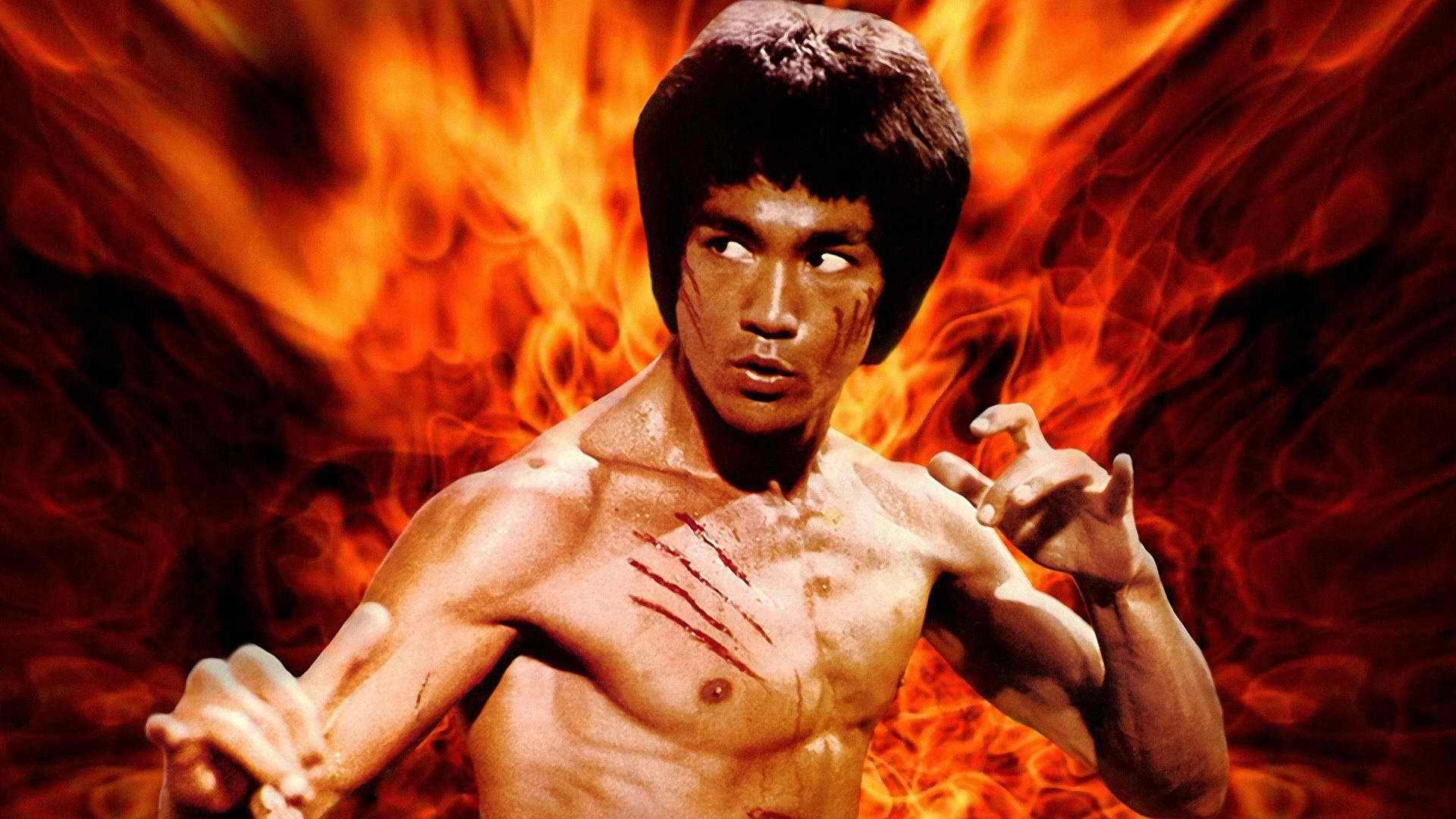 Cuộc đời vị đệ tử thành công nhất của Lý Tiểu Long, đồng thời là cha đẻ của bộ môn Kickboxing