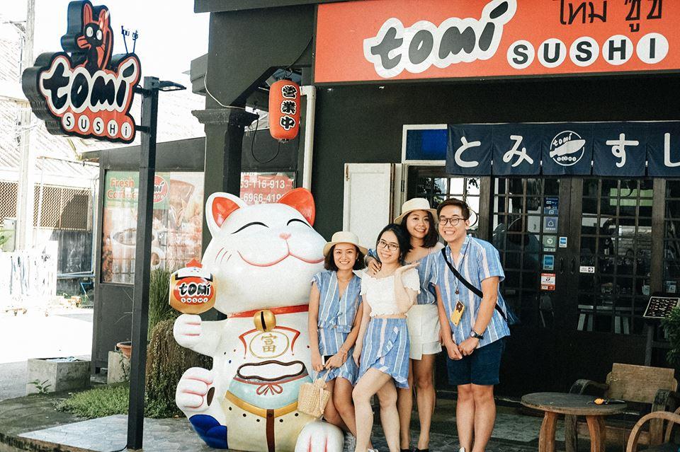 Chẳng phải Bangkok, Chiang Mai mới là điểm đến được giới trẻ Việt ghé thăm nhiều nhất mấy ngày nghỉ lễ - Ảnh 4.