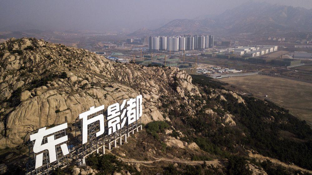 Tập đoàn Wanda đầu tư tận 8 tỷ đô cho một Hollywood thứ hai tại Trung Quốc - Ảnh 1.