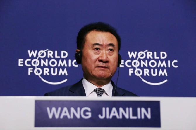 Tập đoàn Wanda đầu tư tận 8 tỷ đô cho một Hollywood thứ hai tại Trung Quốc - Ảnh 2.