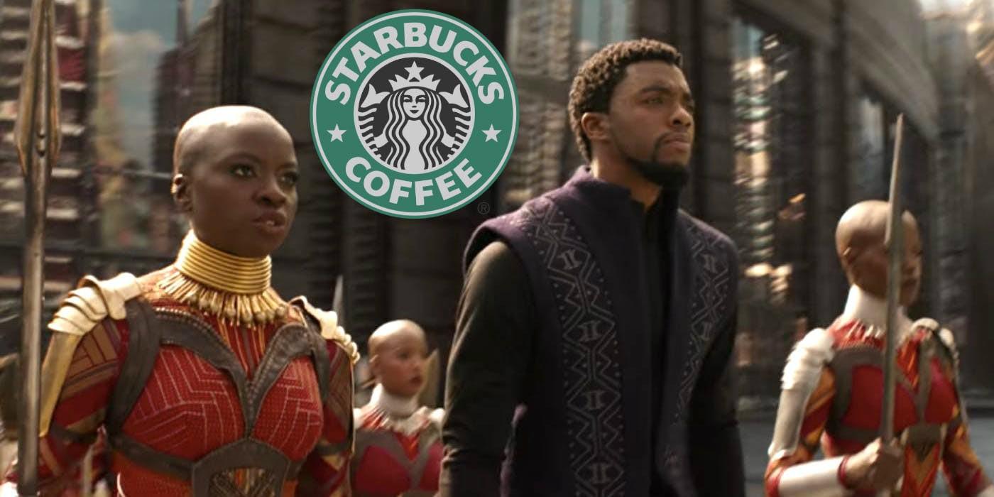 Infinity War khiến fan khoái chí vì biểu cảm mean vô cực của chị đẹp Okoye! - Ảnh 1.