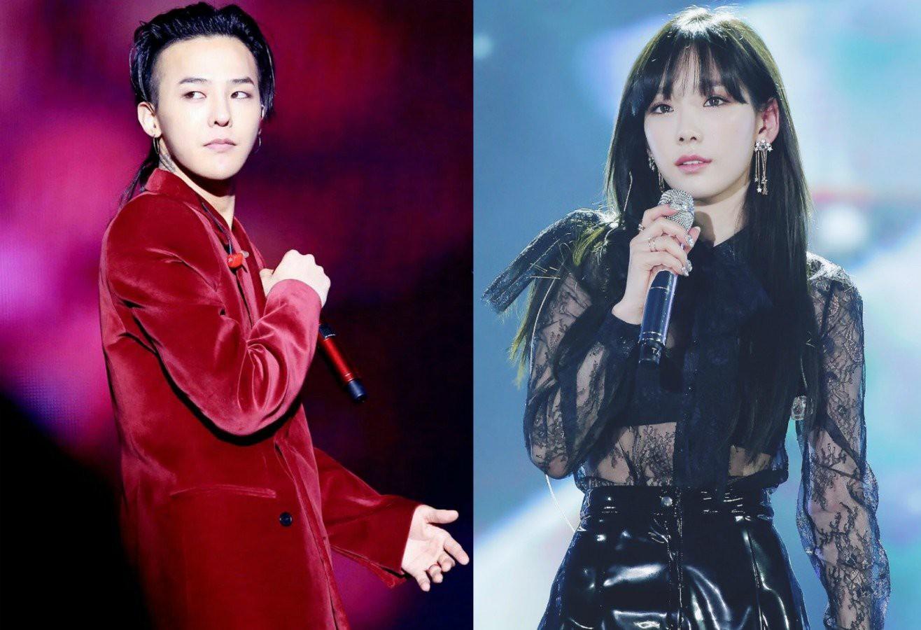 Những phép cộng YG và SM mà Kpop fan cứ hàng đêm nằm mơ mộng - Ảnh 3.