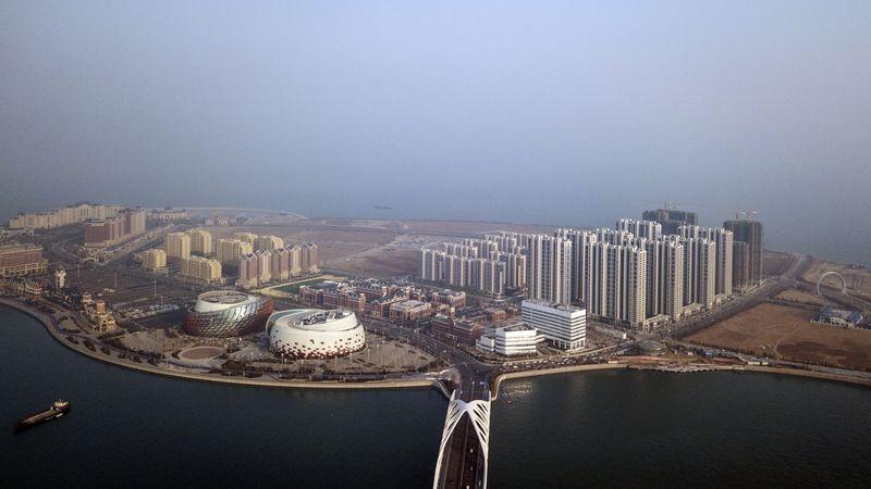 Tập đoàn Wanda đầu tư tận 8 tỷ đô cho một Hollywood thứ hai tại Trung Quốc - Ảnh 4.