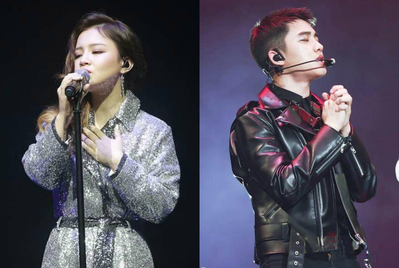 Những phép cộng YG và SM mà Kpop fan cứ hàng đêm nằm mơ mộng - Ảnh 10.