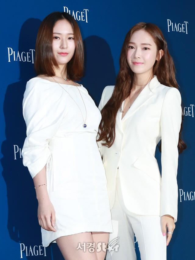 Sự kiện gây sốt vì hội tụ toàn sao sang chảnh: Chị em Jessica và Krystal quá xuất sắc bên dàn chị đại, tài tử hạng A - Ảnh 13.