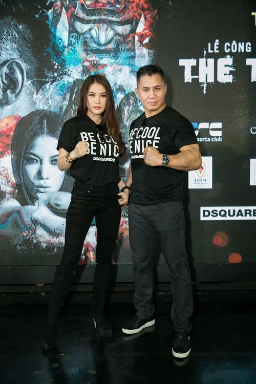 Võ sĩ từng tuyên bố hạ Flores trong 1 phút muốn quảng bá võ Việt ra thế giới - Ảnh 2.