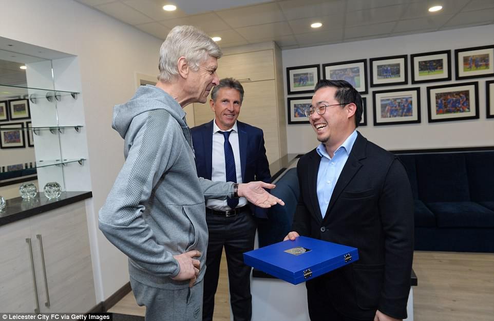 Arsenal tái lập kỷ lục tệ hại chưa từng xuất hiện nửa thế kỷ qua - Ảnh 3.