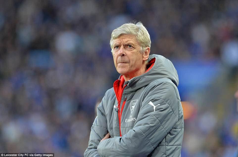 Arsenal tái lập kỷ lục tệ hại chưa từng xuất hiện nửa thế kỷ qua - Ảnh 14.
