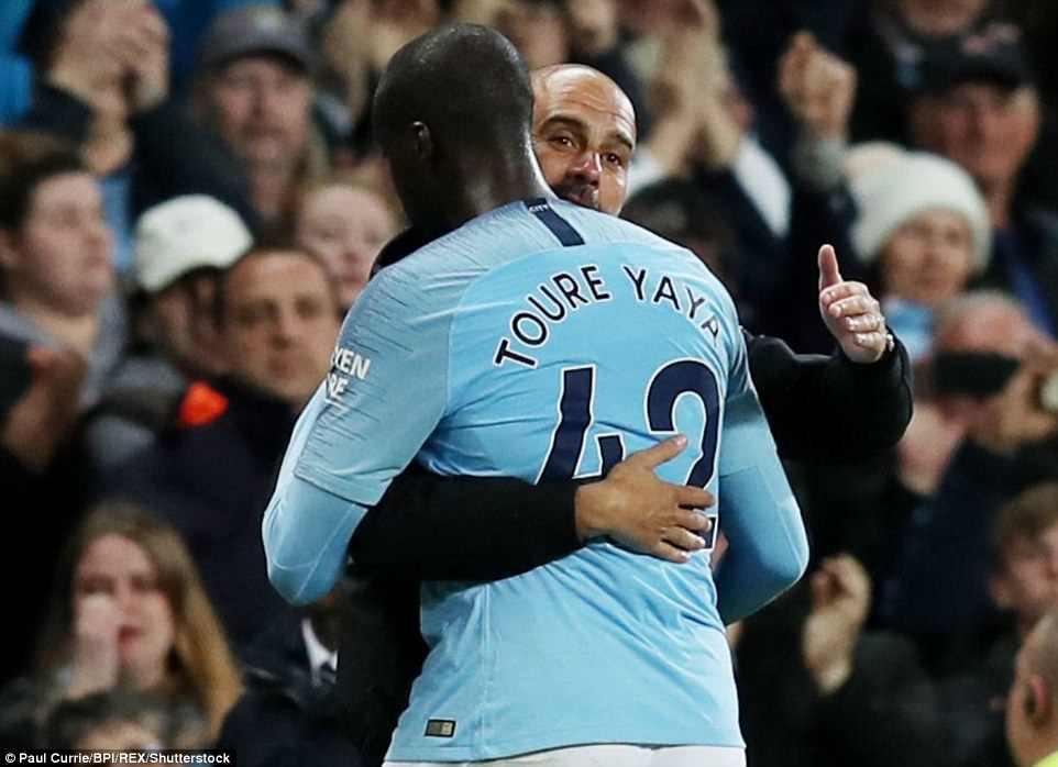 Man City lập liên tiếp 3 kỷ lục Ngoại hạng Anh - Ảnh 5.