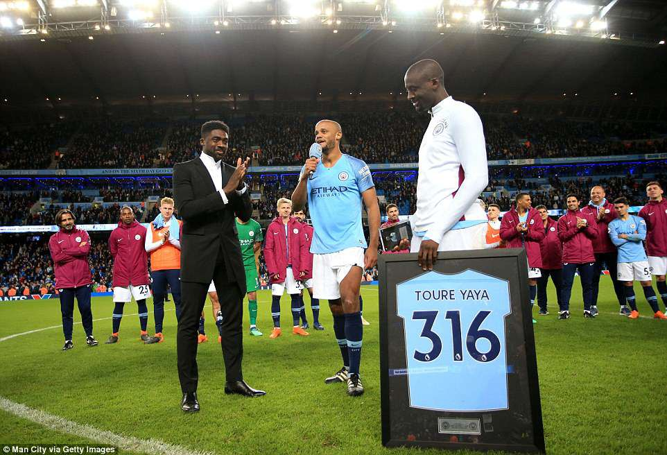 Man City lập liên tiếp 3 kỷ lục Ngoại hạng Anh - Ảnh 4.