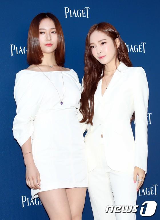 Sự kiện gây sốt vì hội tụ toàn sao sang chảnh: Chị em Jessica và Krystal quá xuất sắc bên dàn chị đại, tài tử hạng A - Ảnh 14.