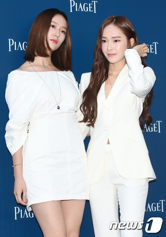 Sự kiện gây sốt vì hội tụ toàn sao sang chảnh: Chị em Jessica và Krystal quá xuất sắc bên dàn chị đại, tài tử hạng A - Ảnh 15.
