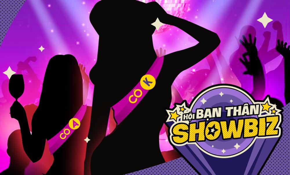 Cứ tưởng showbiz Việt có cô A đã là nhất nếu xét về độ chịu chơi khi đi bar, nhưng thật ra cô K mới là số 1 - Ảnh 2.