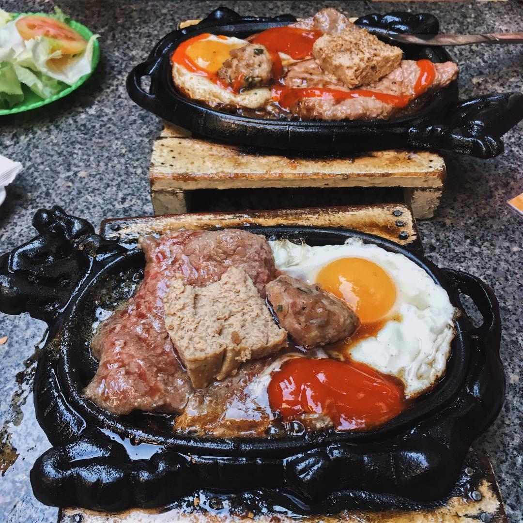 Nếu bạn là tín đồ của các món ăn từ thịt bò thì nhất định đừng bỏ qua các món này ở Sài Gòn - Ảnh 7.