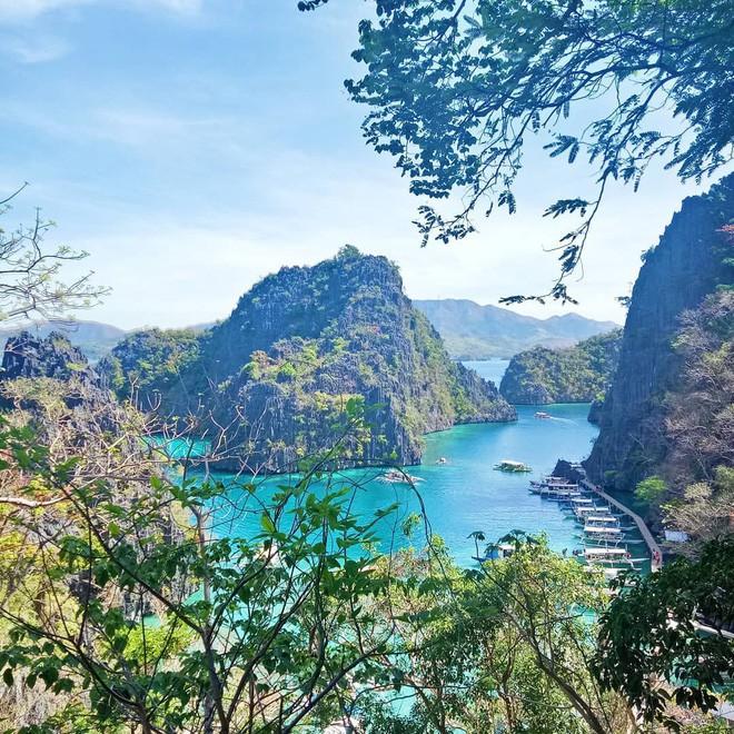 Coron - đảo thiên đường đẹp không thua Maldives của Philippines Photo-1-15259166355312138988092