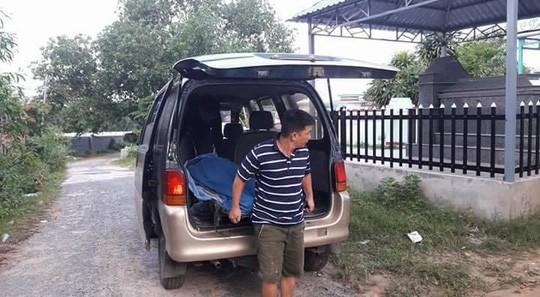 Một phụ nữ ở Phú Quốc treo cổ tự tử, bỏ lại 2 con nhỏ - Ảnh 1.