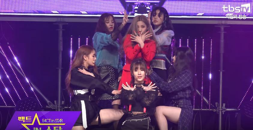Các nhóm nhạc của A và những người bạn gây tranh cãi nhất trong lịch sử Kpop - Ảnh 2.