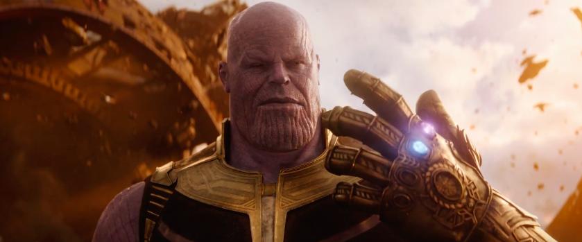 Chuyên gia kỹ xảo Avengers: Infinity War tiết lộ công nghệ làm ra Thanos chi tiết đến từng cái tóc, nếp nhăn - Ảnh 1.