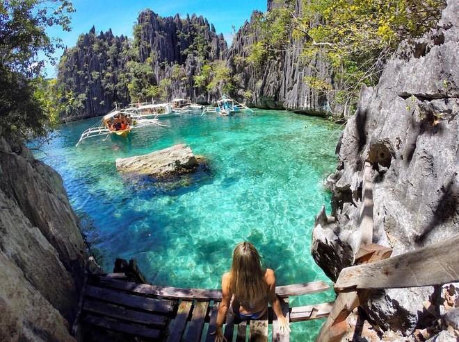 Coron - đảo thiên đường đẹp không thua Maldives của Philippines Photo-11-1525916636719874247802
