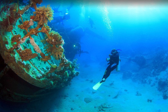 Coron - đảo thiên đường đẹp không thua Maldives của Philippines Photo-12-1525916636721395644939