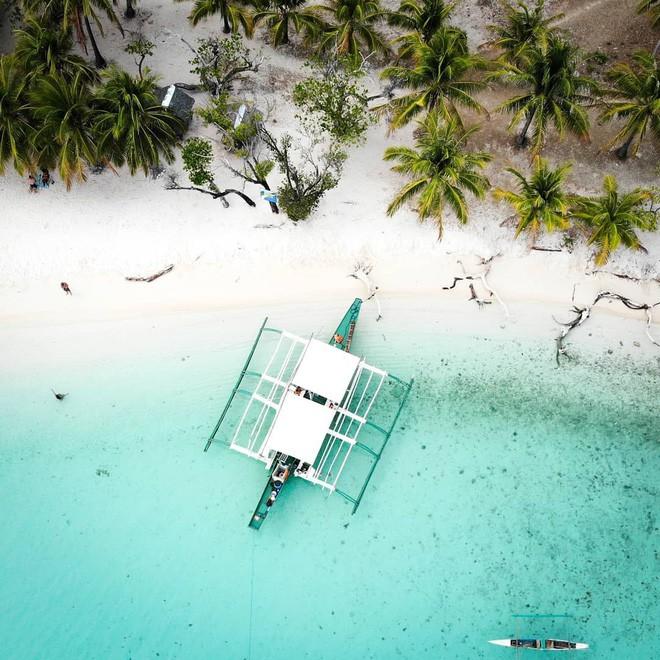 Coron - đảo thiên đường đẹp không thua Maldives của Philippines Photo-2-15259166366972053314631