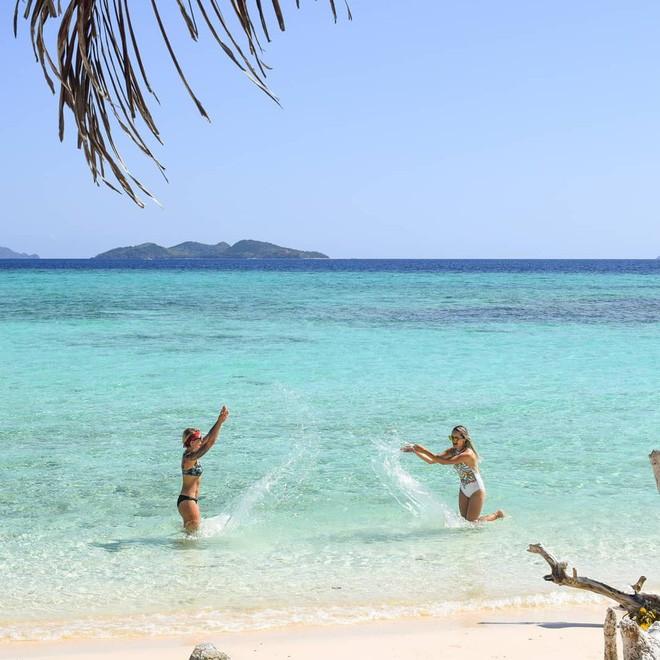 Coron - đảo thiên đường đẹp không thua Maldives của Philippines Photo-3-1525916636700309241334