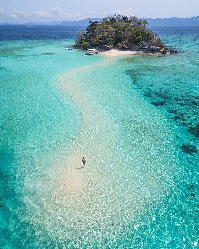 Coron - đảo thiên đường đẹp không thua Maldives của Philippines Photo-4-15259166367021533974240