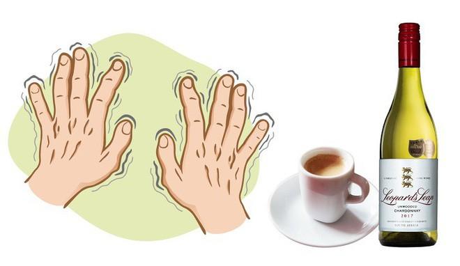 Hãy xòe đôi bàn tay ra trước mặt: Bạn có thể đoán bệnh qua 7 dấu hiệu này trên tay - Ảnh 5.
