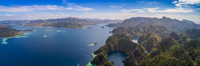 Coron - đảo thiên đường đẹp không thua Maldives của Philippines Photo-5-15259166367052028122732