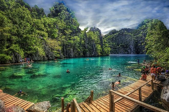 Coron - đảo thiên đường đẹp không thua Maldives của Philippines Photo-6-1525916636707363834647