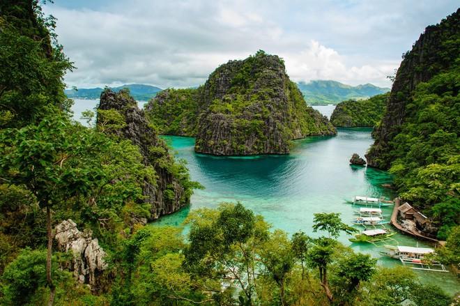 Coron - đảo thiên đường đẹp không thua Maldives của Philippines Photo-7-1525916636710484534957