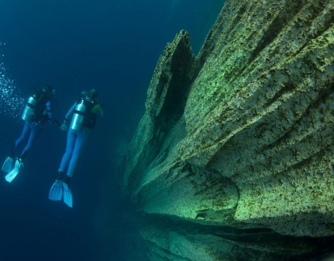 Coron - đảo thiên đường đẹp không thua Maldives của Philippines Photo-9-15259166367141477919505