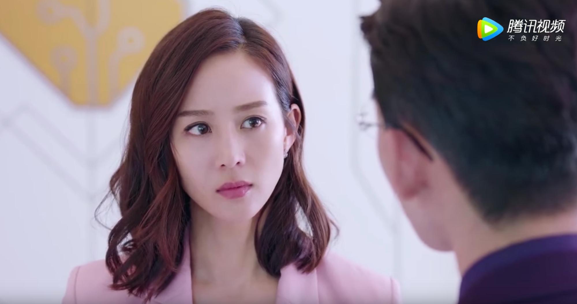 Huyền Của Ôn Noãn: Bạn gái xin nghỉ việc, Boss Trương Hàn có phải yêu sai cách rồi không? - Ảnh 1.
