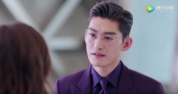 Huyền Của Ôn Noãn: Bạn gái xin nghỉ việc, Boss Trương Hàn có phải yêu sai cách rồi không? - Ảnh 2.