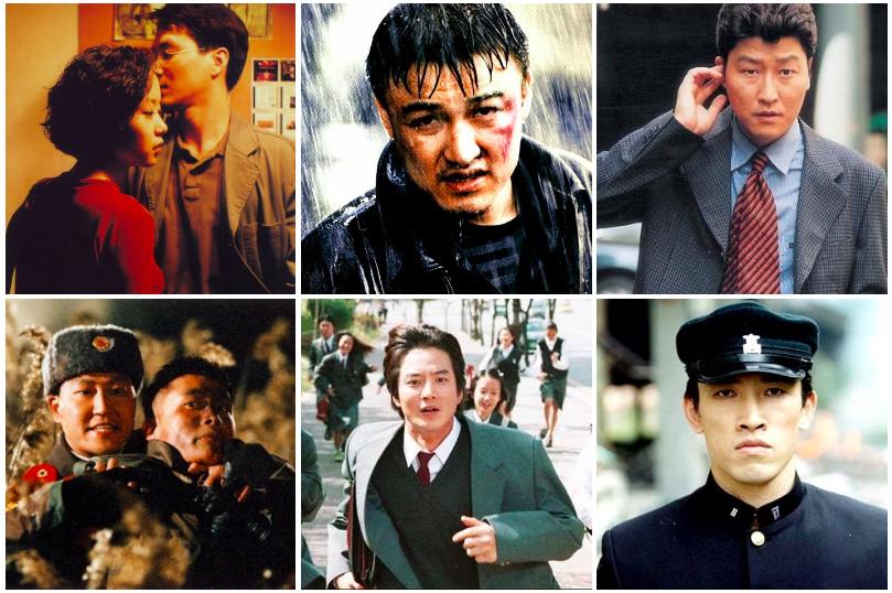 6 thánh bỏ vai của làng phim Hàn: Từ chối 10 phim thì thành siêu hit cả 10! - Ảnh 16.