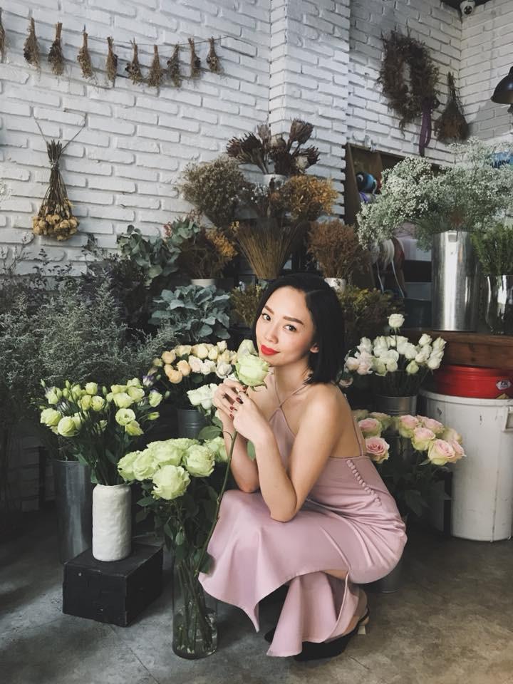 Một tuần của màu hồng: Sao Việt ăn diện gọn nhẹ thoải mái trong khi Sao thế giới lên đồ cool hết nấc! - Ảnh 1.