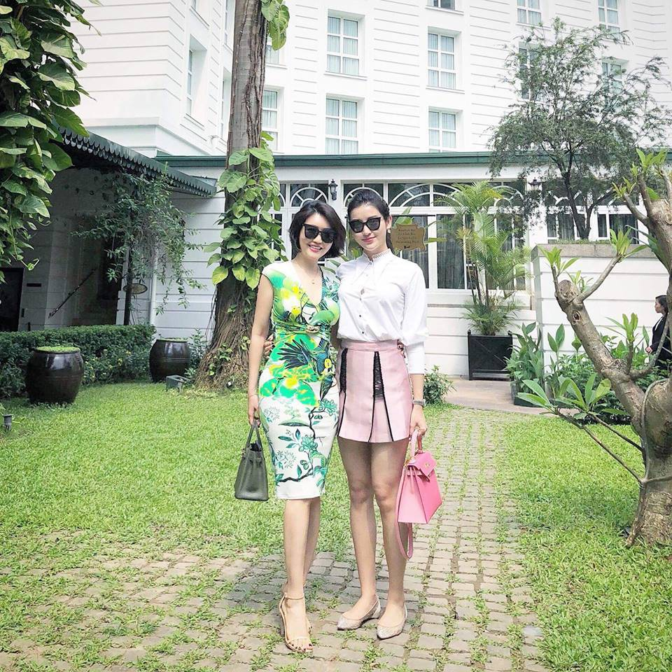Một tuần của màu hồng: Sao Việt ăn diện gọn nhẹ thoải mái trong khi Sao thế giới lên đồ cool hết nấc! - Ảnh 2.