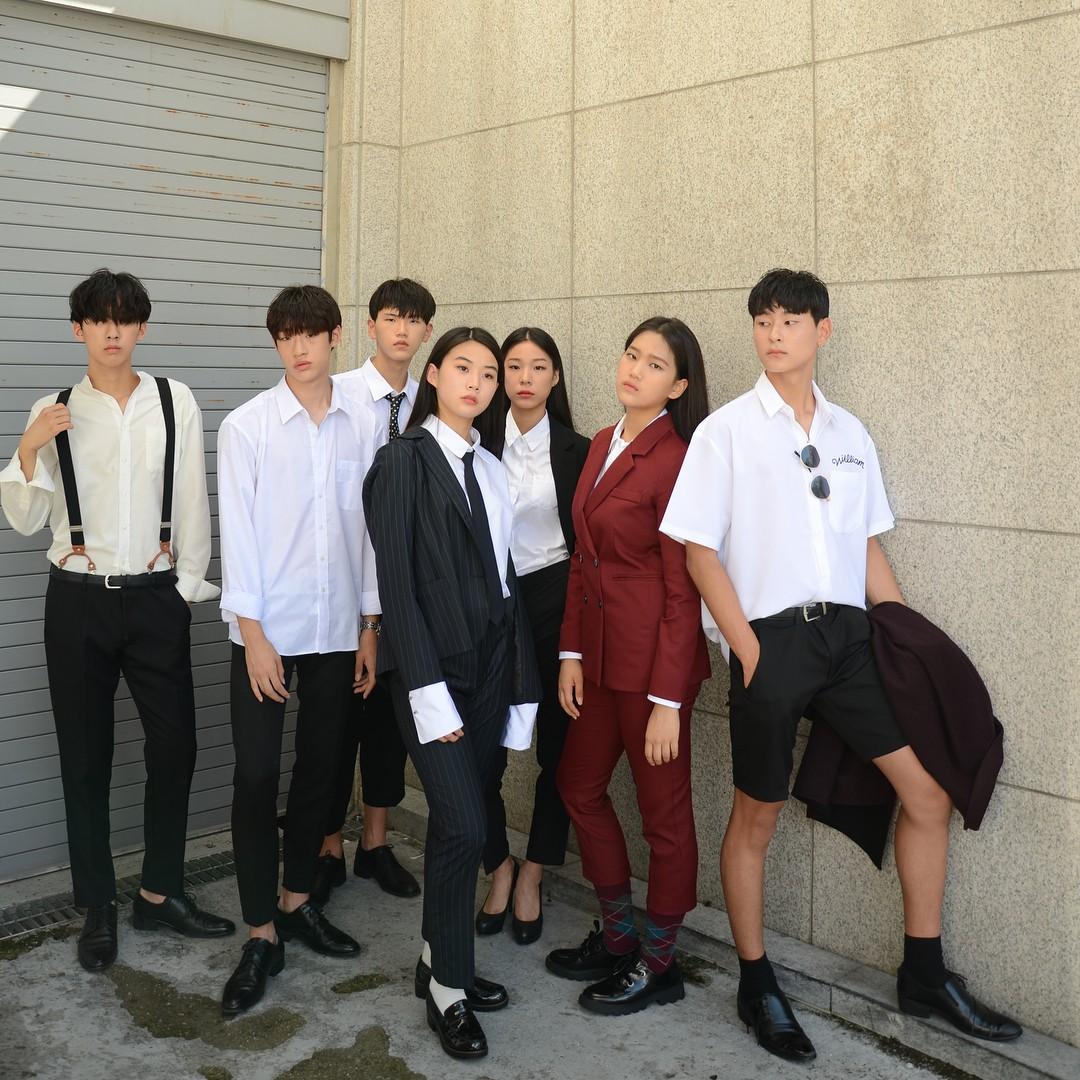 Ngôi trường ở Hàn Quốc này sẽ khiến bạn muốn đăng ký học ngay vì cứ đi 3 bước là gặp trai xinh gái đẹp - Ảnh 3.