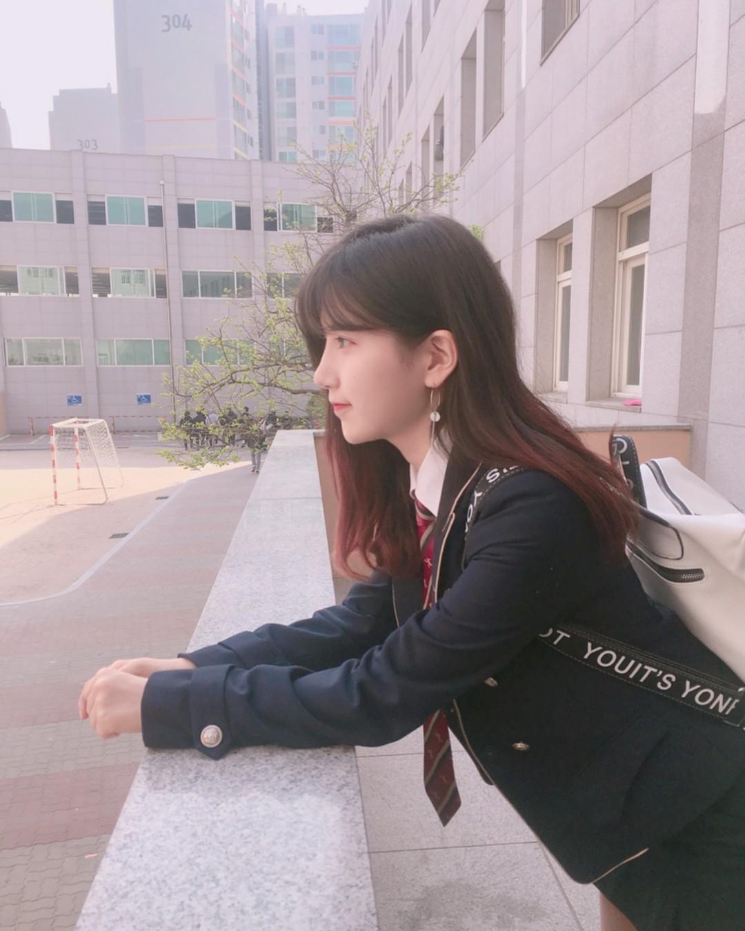 Ngôi trường ở Hàn Quốc này sẽ khiến bạn muốn đăng ký học ngay vì cứ đi 3 bước là gặp trai xinh gái đẹp - Ảnh 10.