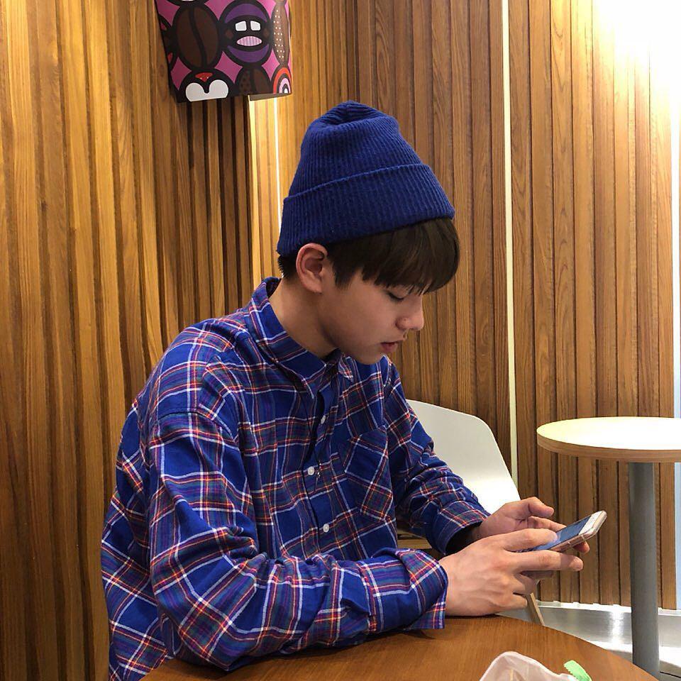 Ngôi trường ở Hàn Quốc này sẽ khiến bạn muốn đăng ký học ngay vì cứ đi 3 bước là gặp trai xinh gái đẹp - Ảnh 14.
