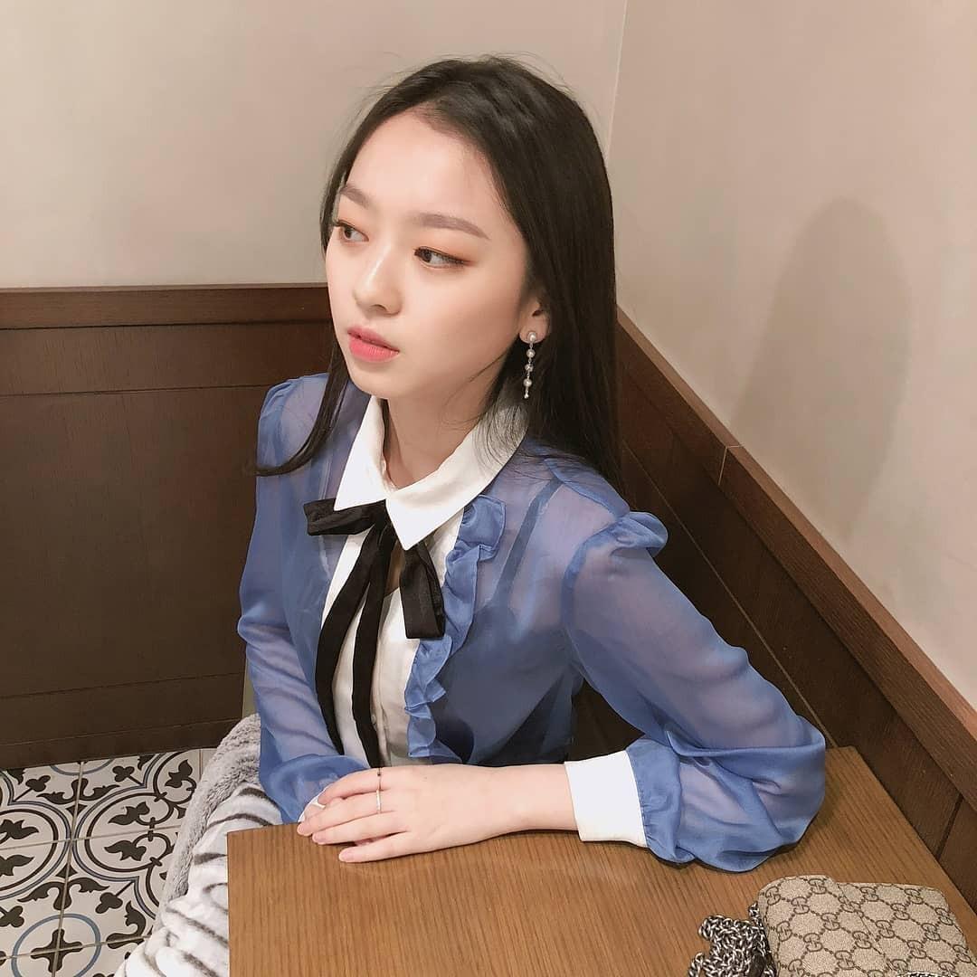 Ngôi trường ở Hàn Quốc này sẽ khiến bạn muốn đăng ký học ngay vì cứ đi 3 bước là gặp trai xinh gái đẹp - Ảnh 16.