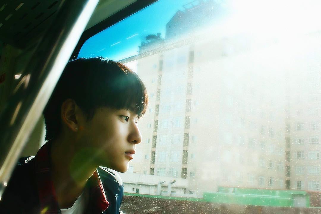 Ngôi trường ở Hàn Quốc này sẽ khiến bạn muốn đăng ký học ngay vì cứ đi 3 bước là gặp trai xinh gái đẹp - Ảnh 17.