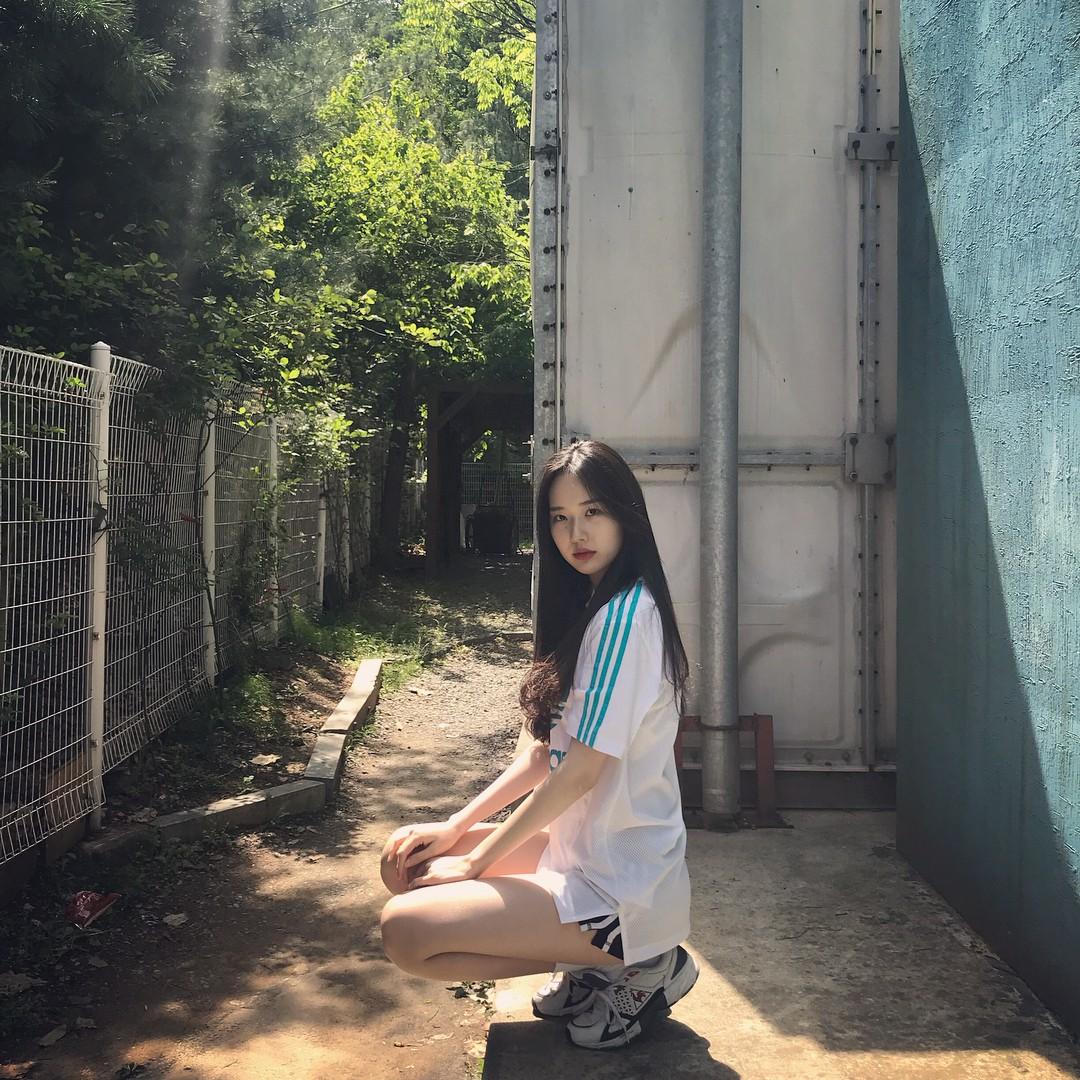 Ngôi trường ở Hàn Quốc này sẽ khiến bạn muốn đăng ký học ngay vì cứ đi 3 bước là gặp trai xinh gái đẹp - Ảnh 18.