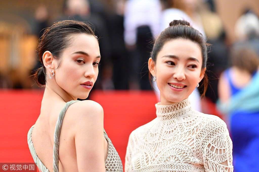 Chiêu trò câu giờ tại Cannes: Người đẹp hạng A lẫn mỹ nhân vô danh đang vứt thể diện trên đấu trường quốc tế? - Ảnh 18.