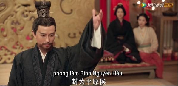 """""""Tam Quốc Cơ Mật"""": Mã Thiên Vũ hai tay dâng tặng Hàn Đông Quân cho đối thủ - Ảnh 8."""