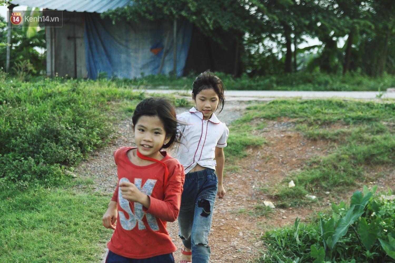 Người mẹ nghèo sinh 14 đứa con ở Hà Nội: Cố gắng tích góp để lỡ nằm xuống còn có cỗ quan tài, chứ chẳng phiền các con - Ảnh 8.