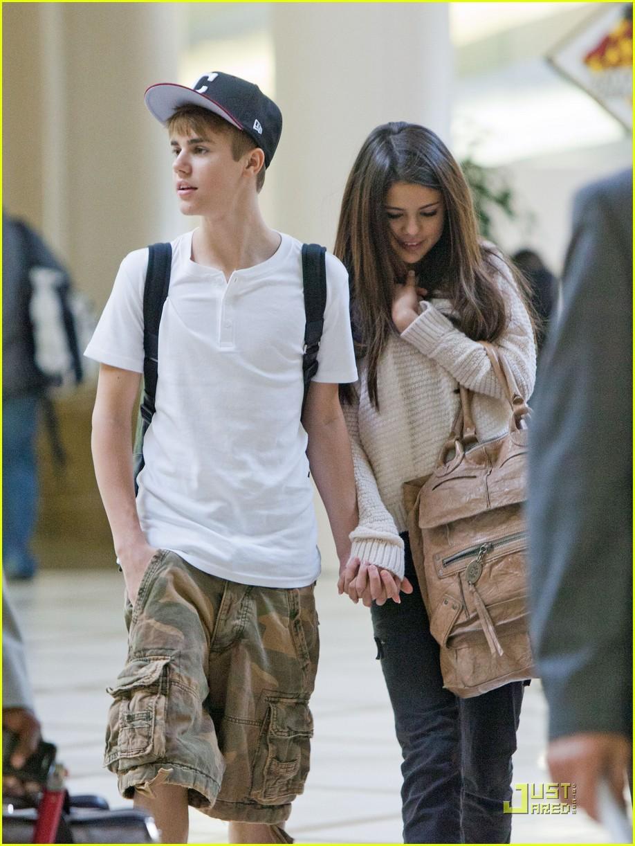 Bài hát mới của Selena bị nghi nói về Justin Bieber: Em biết em sẽ quay về với anh - Ảnh 2.