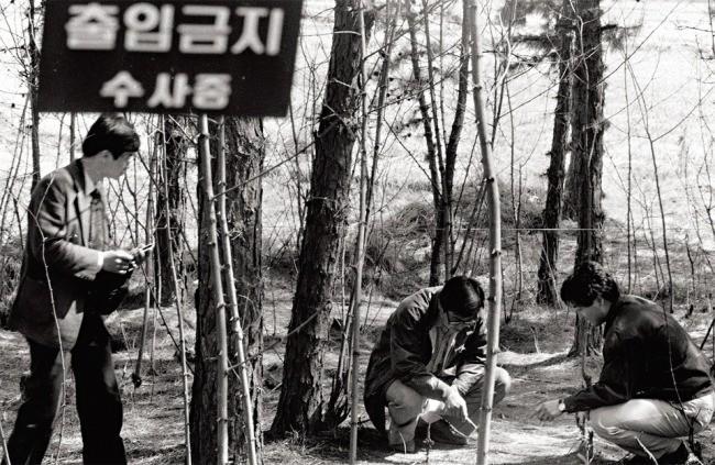 Vụ giết người hàng loạt chưa có đáp án ở Hàn Quốc: Sát thủ giết 10 mạng người với cùng phương thức, nhiều nạn nhân bị cưỡng bức trước khi chết - Ảnh 1.